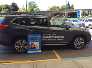 Subaru 2018 Leukemia & Lymphoma Society