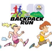 Backpack Run Roanoke Schools sponsored by First Team